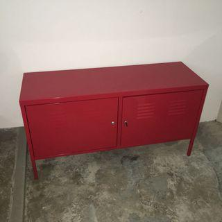 Metal Cabinet (Free Delivery)