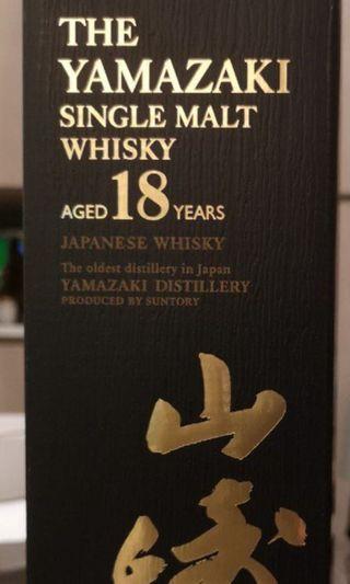 Yamasaki 18
