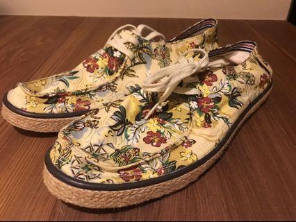 Vans 夏威夷風 男 休閒鞋