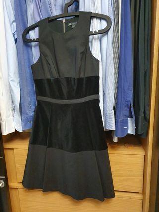 (2 pcs) Armani Exchange Dress (Size 0)