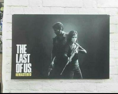 THE LAST OF US|POSTER