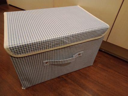 不織布收納盒/箱