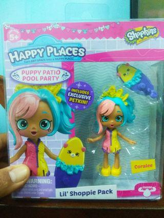 """Original Shopkins Happy Places """" Turn any space into a Happy Place """""""
