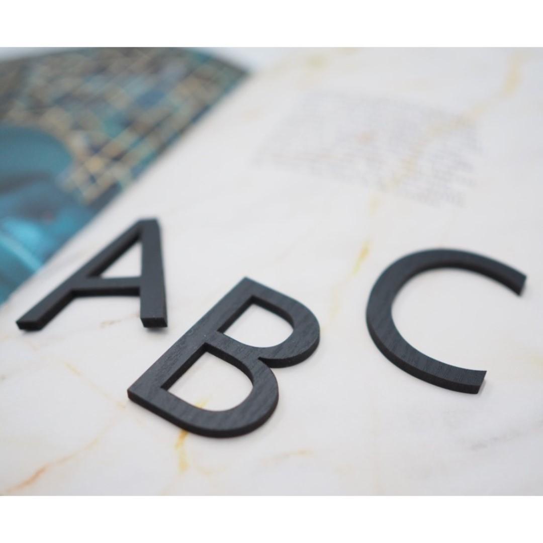 /3d lettera/ /15/cm altezza Deko lettere/