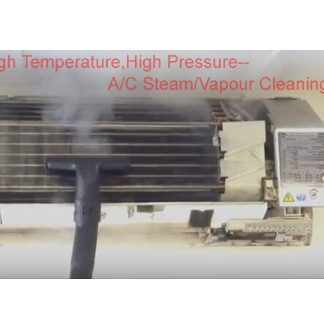 Aircon NOT Cold,servicing, cleaning, foul smell, HP87553391