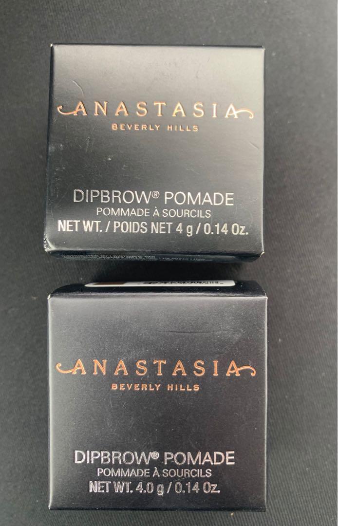 Anastasia Beverly Hills Dipbrow Pomade Medium Brown & Soft Brown