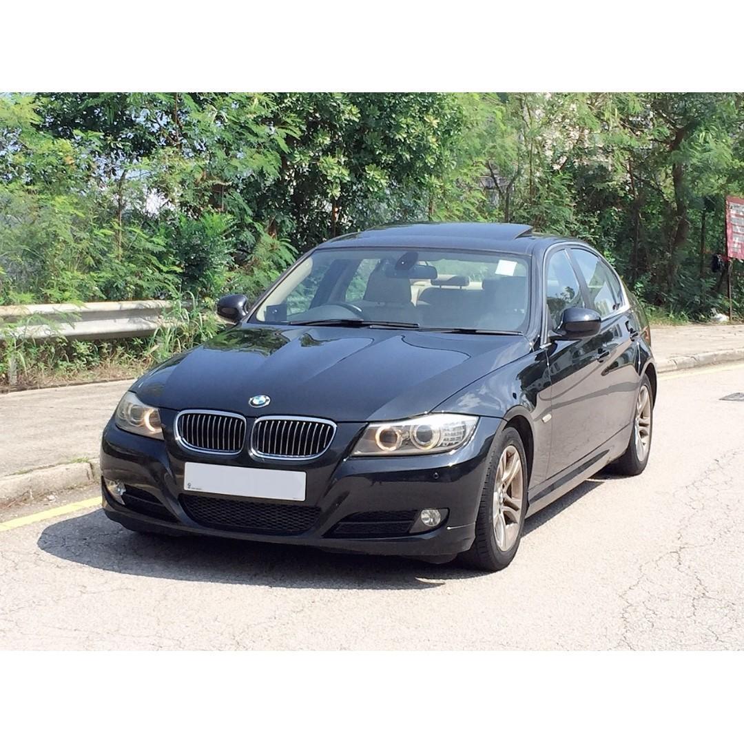 BMW   320i 323i 325i FACELIFT   2011
