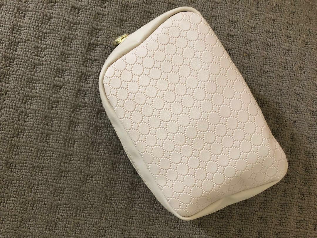 BVLGARI Emirates First Class Womens Amenity Kit