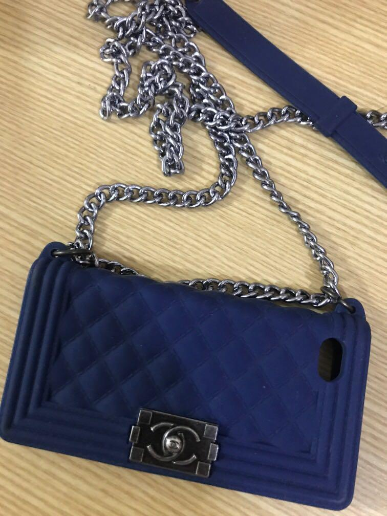 Chanel Case for iphone 4
