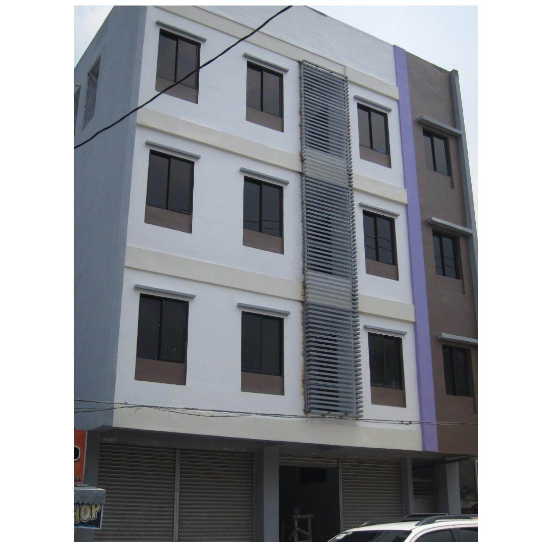 Condo Style Apartment For RENT Old Sta Mesa V.Mapa LRT