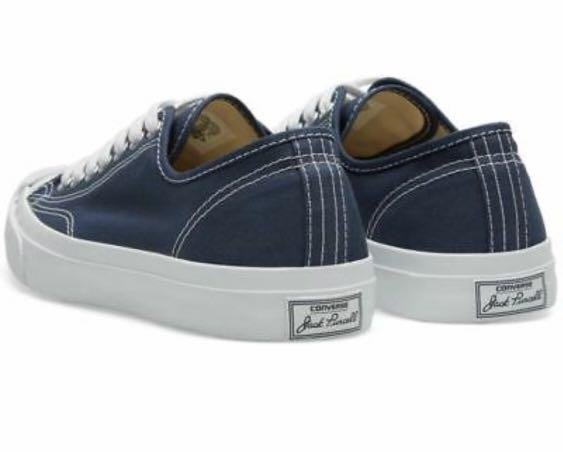 Converse Jack Purcell Low Top Sneakers Size 9.5 Women's New In Box