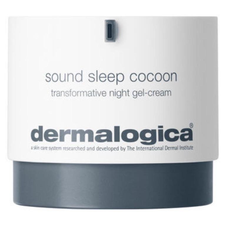 DERMALOGICA Sound Sleep Cocoon Night Gel Cream RRP$120