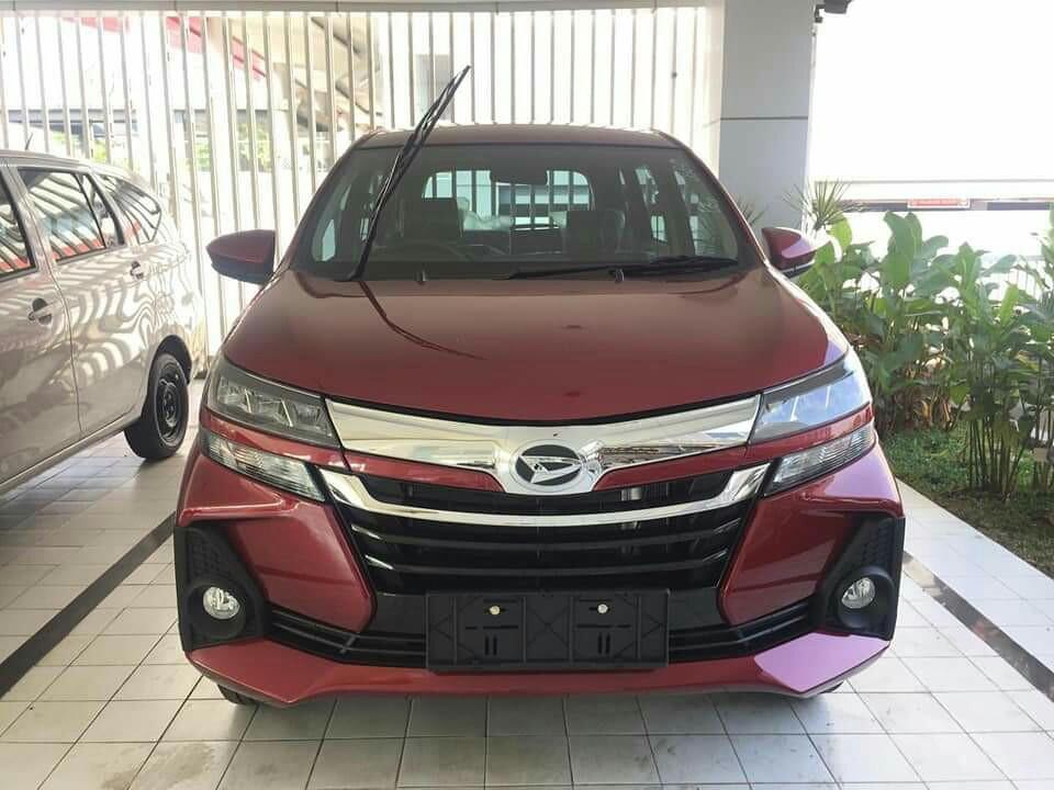 DP Mulai 8 Jutaan Atau Angsuran 4 jutaan Grand New Xenia Promo September Ceria Stock Terbatas