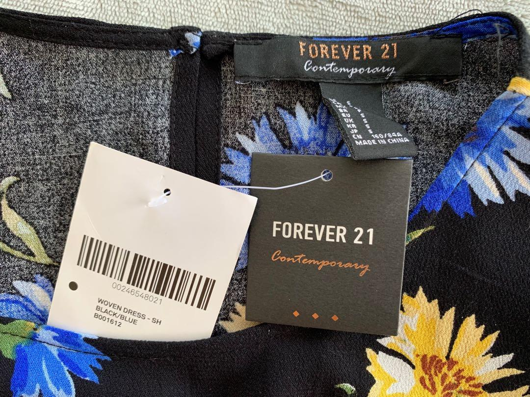 FOREVER 21 DRESS NEW W TAGS FROM AMERICA