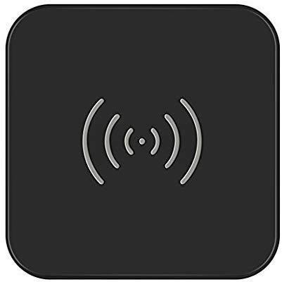 HG409: Wireless Charger, Qi Certified Wireless Charging Pad