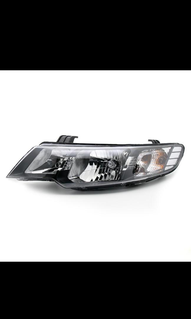 2017 Kia Forte Headlight Bulb Type Best Kia