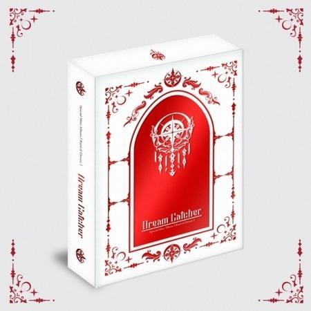 KIHNO ALBUM KIT [GO] DREAMCATCHER Special Mini Album [Raid of Dream]