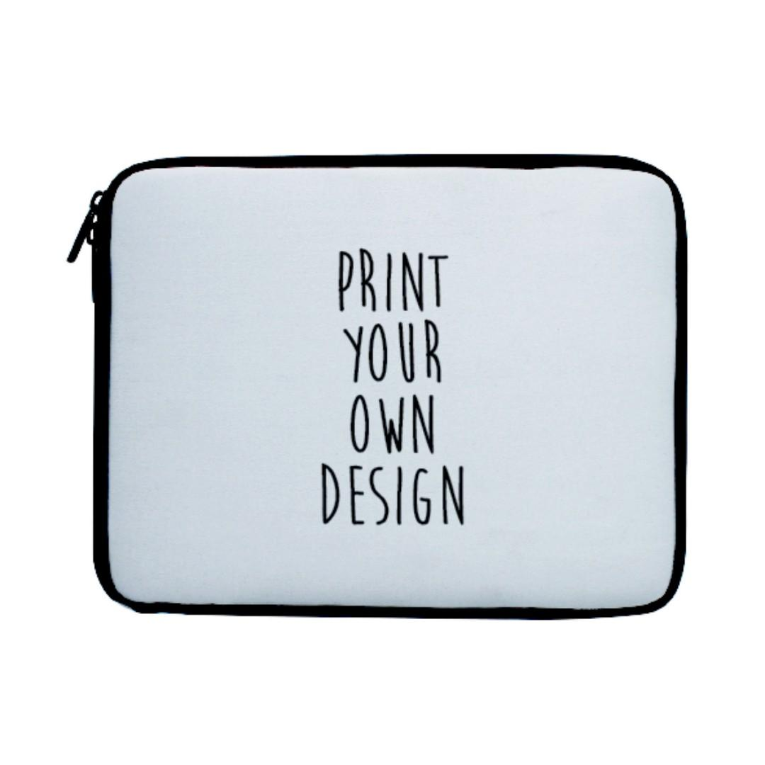 Laptop Sleeve Case Casing Bag Tablet MacBook