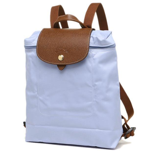 Longchamp 2019 1699 Backpack (18 colors is available)