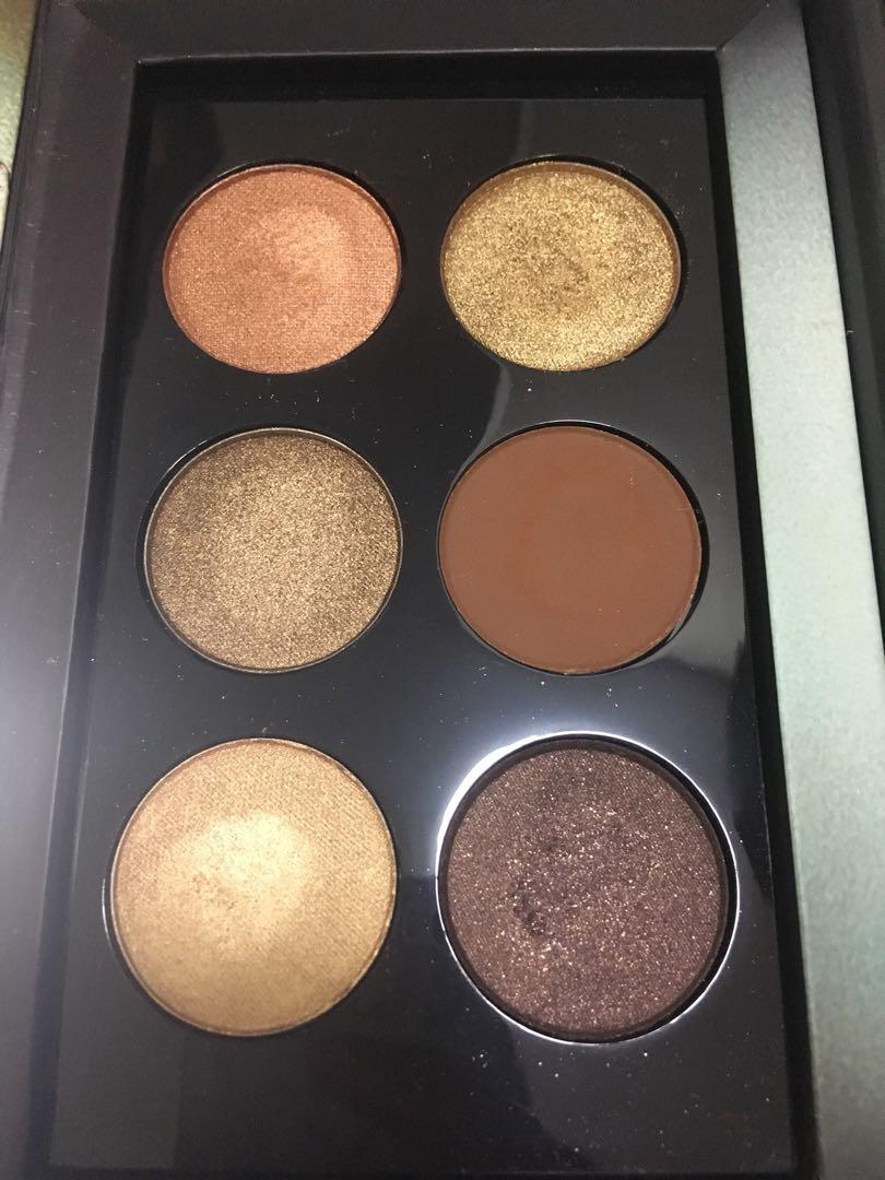 mthrshp sublime bronze ambition palette