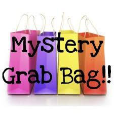 Mystery Grab Bag - 5 for $5