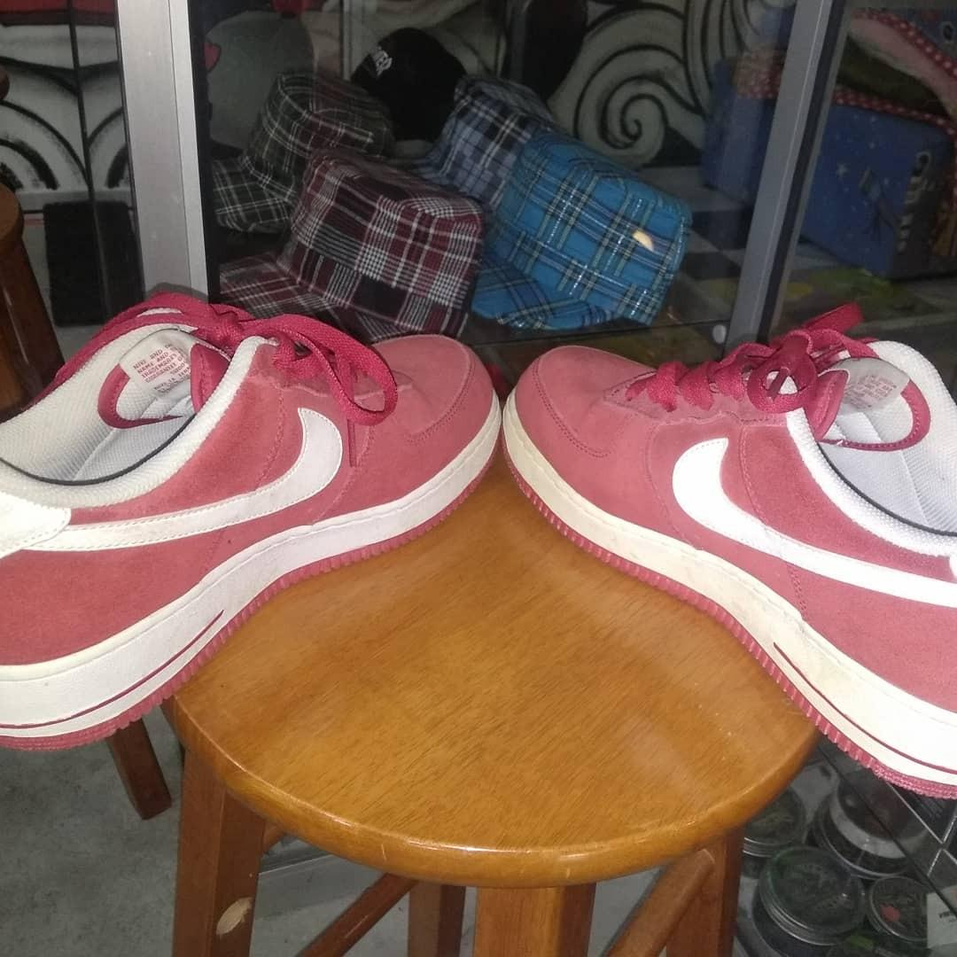 Nike Shoes airforce 1.