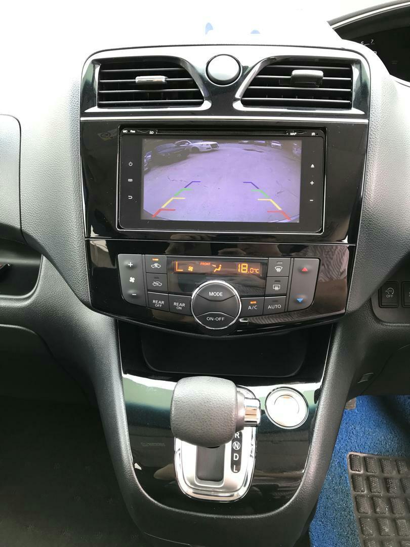 Nissan Serena 2.0 S-Hybrid Highway Star Premium Nego