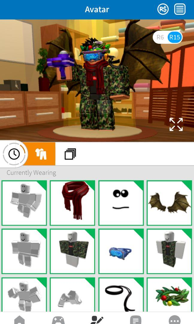 Roblox Pro Posts Facebook Pro Roblox Account Video Gaming Others On Carousell
