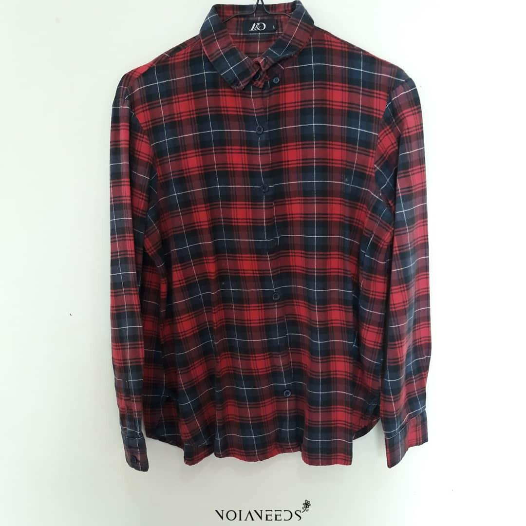 Red Flanel