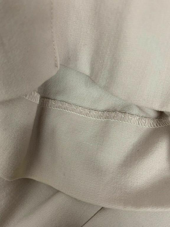 SPORTSCRAFT SIGNATURE Pale Pink Wool Blend Tailored Pants Size AU 12