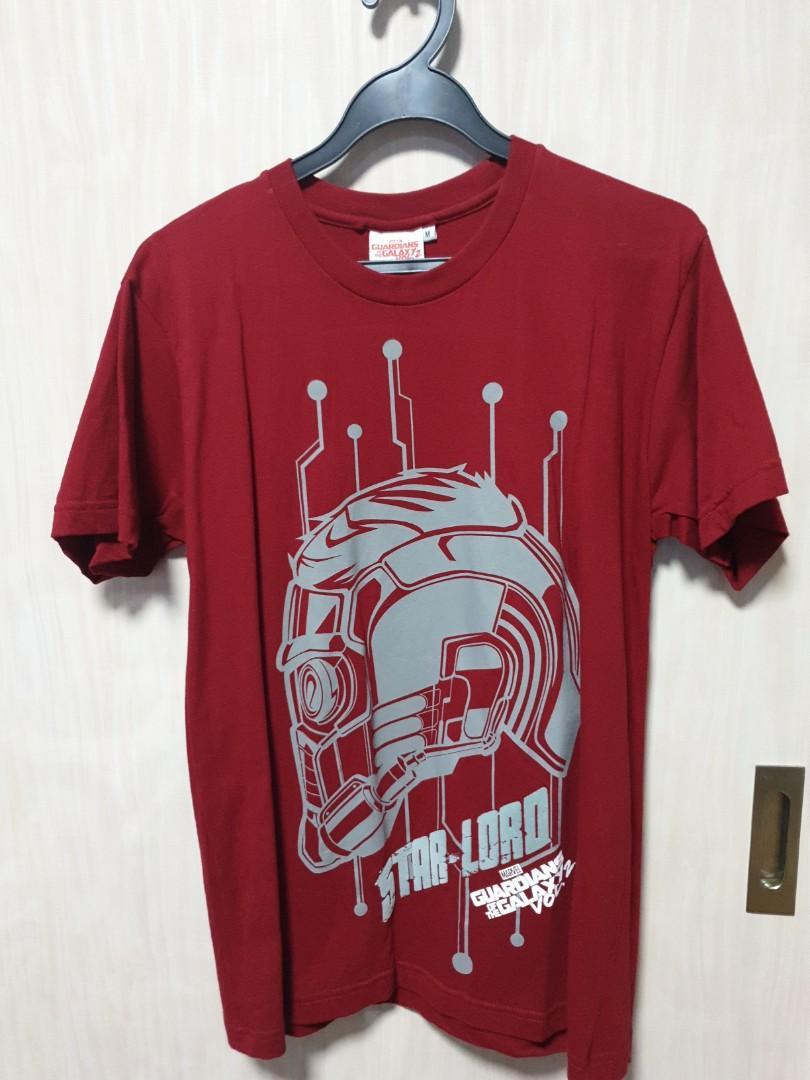 Star Lord T Shirt