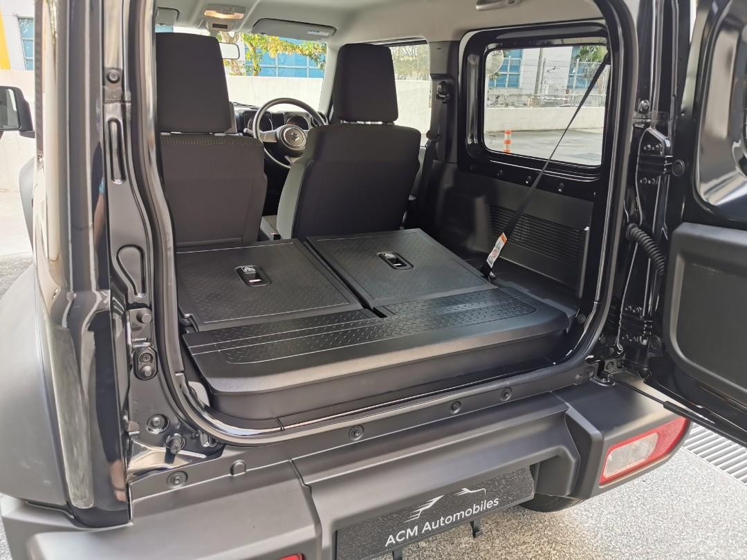Suzuki Jimny 1.5L Sierra New