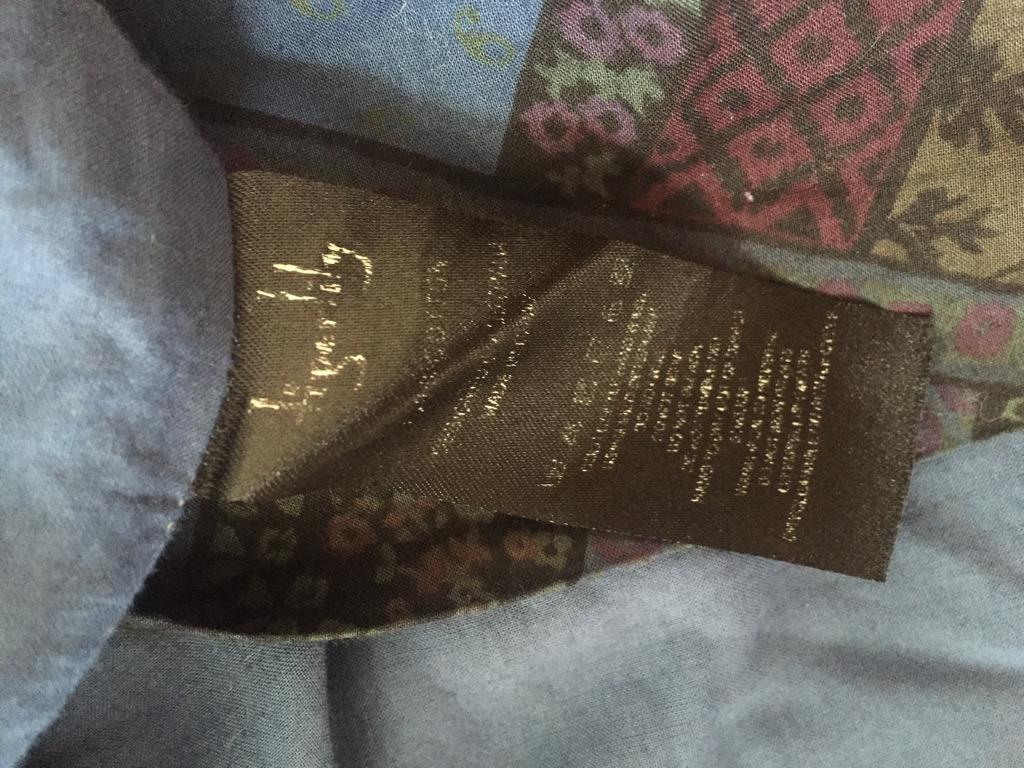 TIGERLILY Blue Green Geometric Print 100% Cotton Tassel Mini Dress Sz AU 10