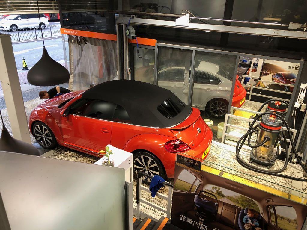 VOLKSWAGEN BEETLE GT CAB 1.4 TSI