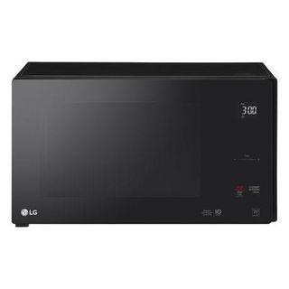 NEW! termurah LG smart inventer microwave oven