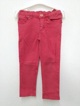 Poney Jeans 1-2Years