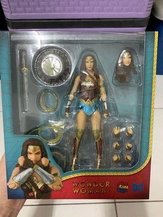 Mafex Wonder Woman