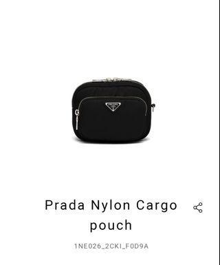 PRADA 手提包 1ne026型號