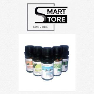 Aromania Smart Scented Oil 10ml e