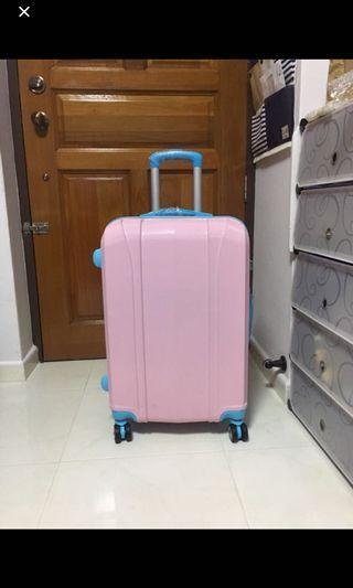 24 Inch Luggage ag