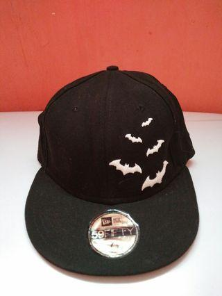Authentic New Era Batman Cap (59Fifty)