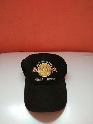 Combo Hard Rock Cafe Caps