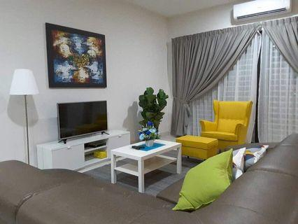 Saffron hills House for rent