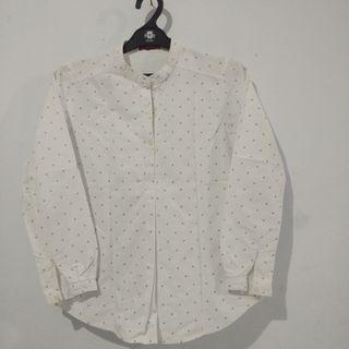 Leaves Blouse