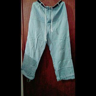 Kulot semi Jeans