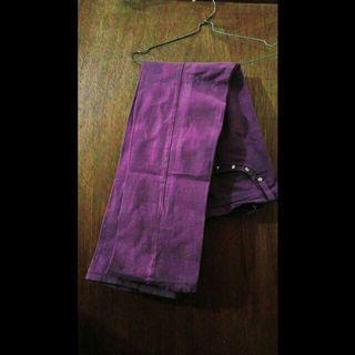 Purple Jeans #mautumbler