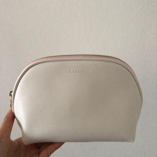 Sulwhasoo cosmetic pouch bag