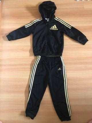 Adidas Kids Track Suits Set For Sale