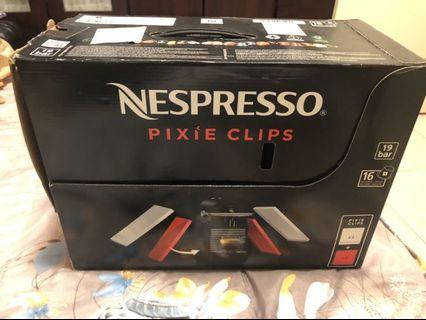 nespresso /coffee /膠囊咖啡機