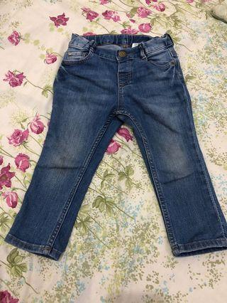 Jeans slim fit H&M